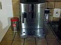 kávovar - chalupa k pronájmu Krásná