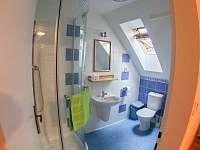 Koupelna - pokoj č. 2 - Krásná