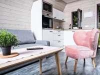Horní Bečva jarní prázdniny 2022 ubytování