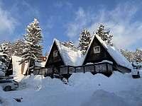 Zima 2021 - apartmán ubytování Horní Bečva