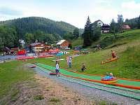 Razulák - zábavní park
