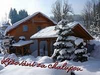 Chalupa k pronájmu - dovolená Koupaliště Velké Karlovice rekreace Velké Karlovice