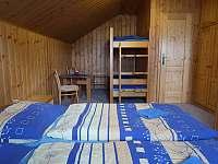 Pokoj č.3 ( 4 lůžka) - Velké Karlovice