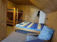 Pokoj č.4 (4 lůžka) - Velké Karlovice