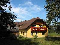 Penzion na horách - dovolená Koupaliště Kopřivnice rekreace Trojanovice