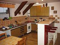 Kuchyň - Trojanovice