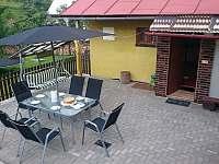 ubytování Skiareál Soláň - Bzové Chata k pronájmu - Nový Hrozenkov