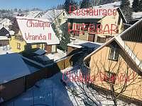 Chata Vranča II - chata ubytování Nový Hrozenkov - 5