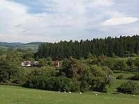 ubytování na Zlínsku Chata k pronájmu - Valašské Klobouky