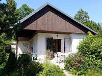 ubytování Lukov u Zlína na chatě k pronajmutí