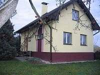 ubytování Lyžařský areál Palkovice – Za domem na chatě k pronájmu - Frýdek-Místek