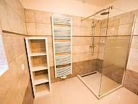 koupelna v přízemí - Halenkov