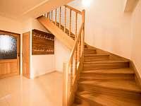 schodiště - Halenkov