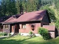 ubytování ve Slezsku Chalupa k pronájmu - Krásná