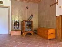 Obývací pokoj - Krásná