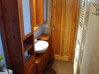 Bystřička - apartmán k pronajmutí - 7