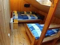 Bystřička - apartmán k pronajmutí - 8