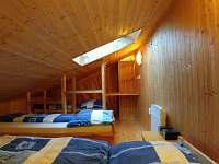 Bystřička - apartmán k pronajmutí - 9