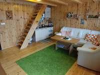 Apartmán na horách - dovolená Koupaliště Jasenná rekreace Bystřička