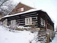 ubytování Sjezdovka Kozubová Chata k pronájmu - Košařiska