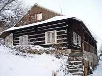 chata - Košařiska