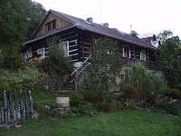 ubytování Sjezdovka Písek u Jablunkova - Polanka na chatě k pronájmu - Košařiska