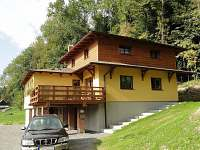 ubytování Bystré v apartmánu na horách