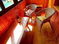 Horská vila - chata ubytování Nýdek - 9