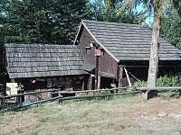 Horská vila - chata - 27 Nýdek