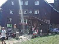 Horská vila - chata k pronájmu - 28 Nýdek
