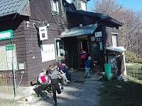 Horská vila - chata - 32 Nýdek
