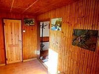Horská vila - chata k pronájmu - 15 Nýdek