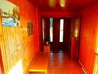 Horská vila - chata - 16 Nýdek