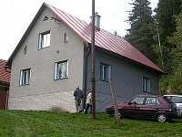 Horní Bečva - chalupa k pronajmutí - 4