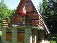 ubytování Skiareál Soláň na chatě k pronájmu - Nový Hrozenkov