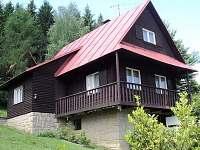 ubytování Skiareál Pozděcov na chatě k pronajmutí - Zděchov