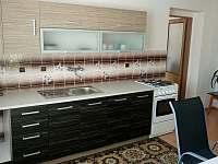 Kuchyň - rekreační dům k pronajmutí Nový Hrozenkov - Vranča