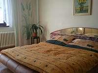 Ložnice 3 - rekreační dům k pronajmutí Nový Hrozenkov - Vranča