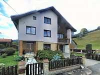 ubytování v Javornících Rekreační dům na horách - Nový Hrozenkov - Vranča