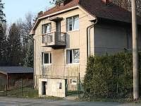 Frenštát p. Radh. ubytování 13 lidí  pronajmutí