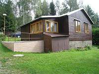 ubytování Lyžařský areál Solisko na chatě k pronajmutí - Horní Bečva - Rališka