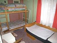 Ložnice menší