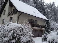 ubytování Ski areál Opálená Chalupa k pronájmu - Trojanovice - Na dolině u Frenštátu