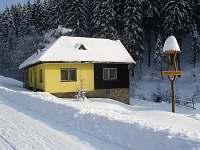 Dolní Bečva - chalupa k pronajmutí - 2