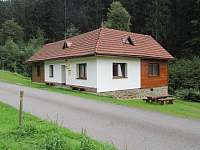 Dolní Bečva - Chalupa - 3