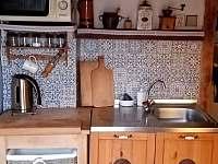 Kuchyň - Nižní Lhoty