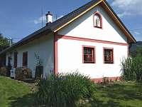 Chalupa k pronájmu - okolí Dolních Tošanovic