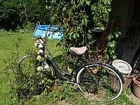okolí je rájem pro cyklotoulky - Skalice