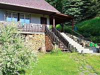 ubytování Dolní Tošanovice na chatě k pronajmutí
