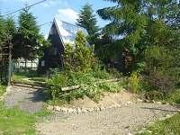 Chaty a chalupy Velké Karlovice na chatě k pronájmu - Horní Bečva
